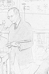 Profesor Romuald Giejsztowt